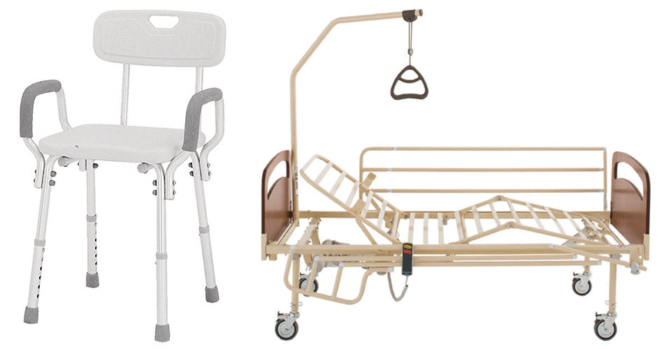 MIA Scooter elettrici per disabili, scooter elettrici per anziani, ausili per disabili.