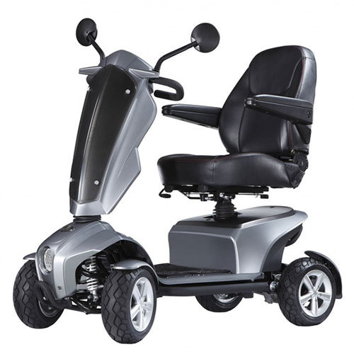 Cutie s 16 scooter elettrico per anziani smontabile for Stannah montascale prezzi